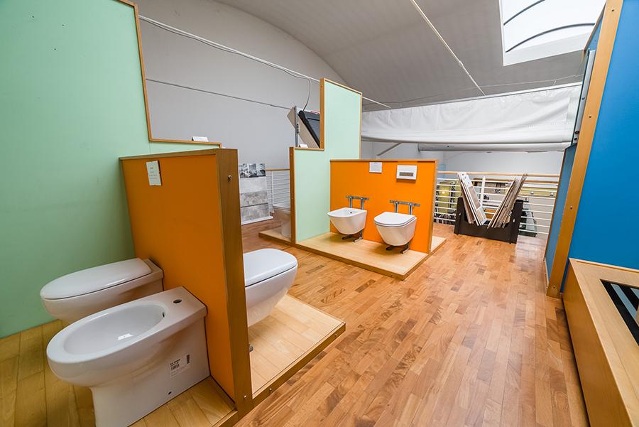 rubinetteria e sanitari firenze, prato e pistoia - tazzi edilizia - Arredo Bagno Calenzano