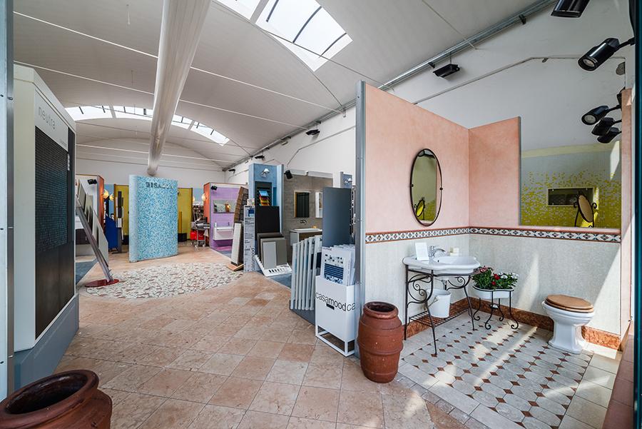 accessori arredo bagno firenze, prato e pistoia - tazzi edilizia - Arredo Bagno Calenzano