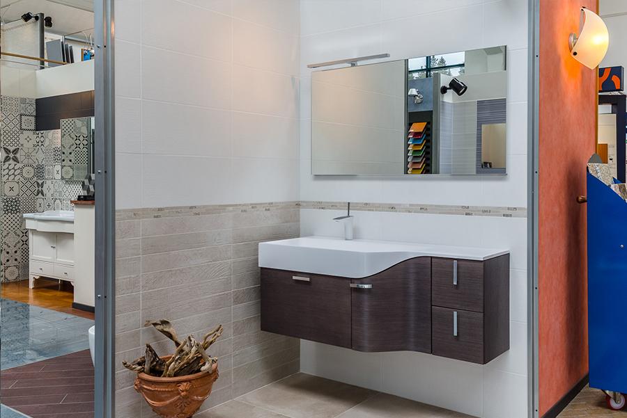 arredo specchi bagno
